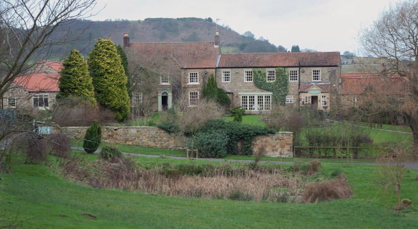 Ox Pasture Hall