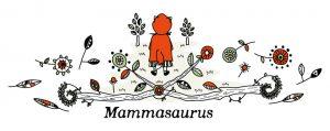 Mammasaurus blog illustration