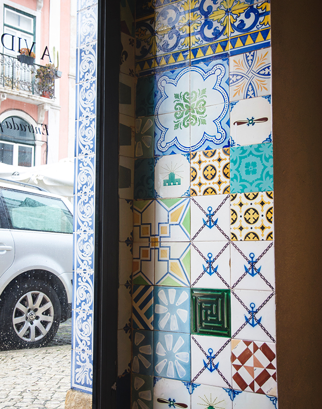 Tiled window