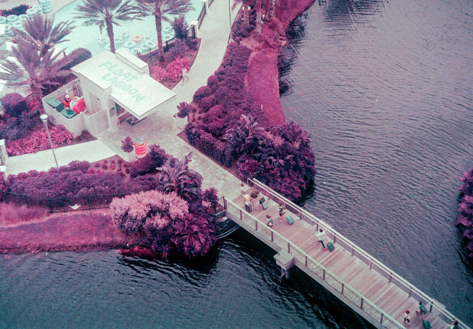 Lazy River, Orlando